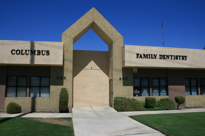 About Us - Columbus Family Dentistry, Bakersfield Dentist