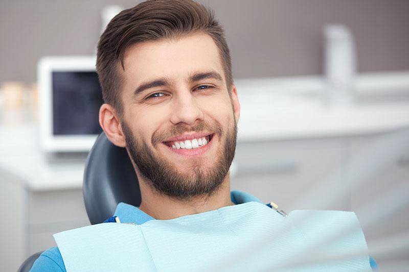 Dental Fillings - Columbus Family Dentistry, Bakersfield Dentist