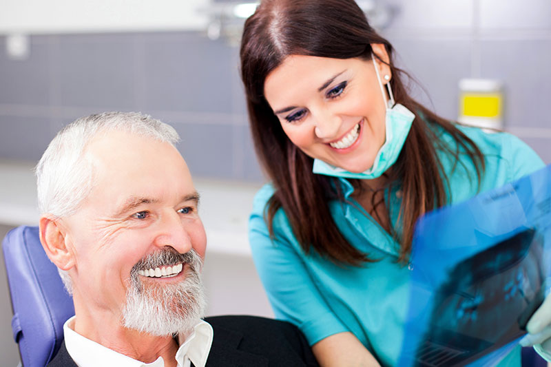 Dental Implants - Columbus Family Dentistry, Bakersfield Dentist