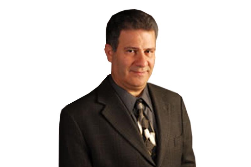 Dr. Mike Sagarian