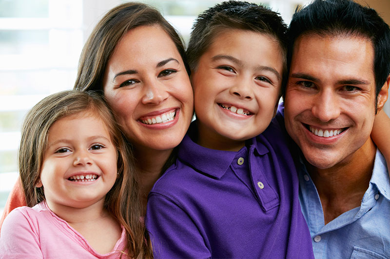 Family Dentistry in Bakersfield, 93301